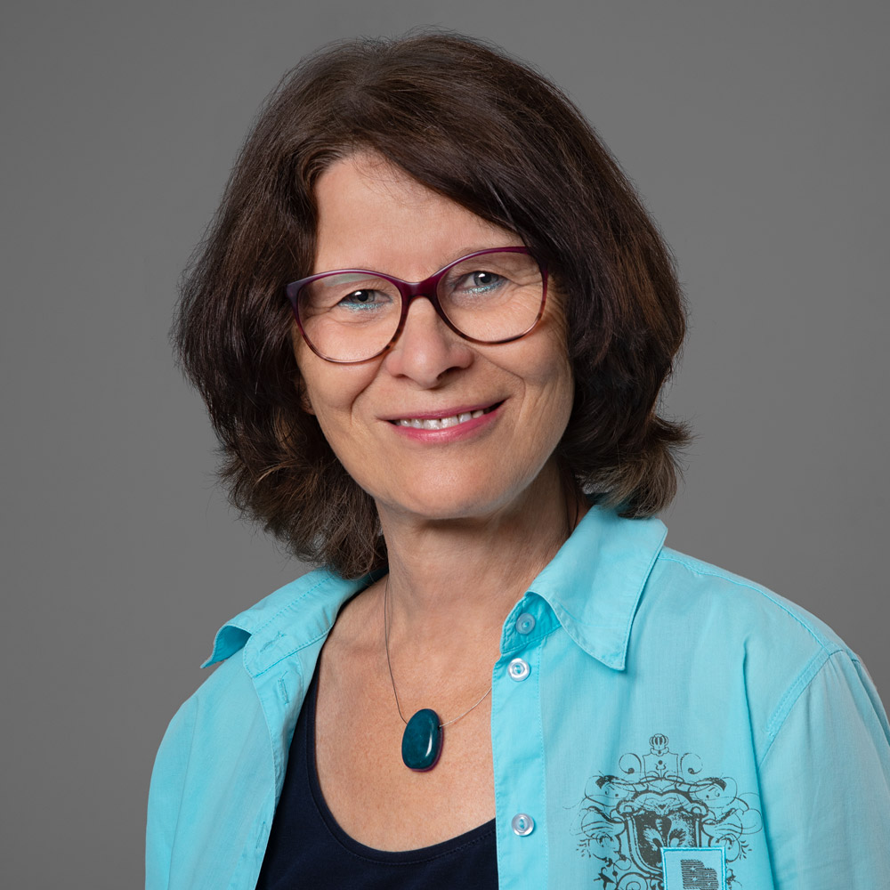 Sabine Eberlein